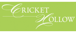 Cricket Hollow Logo | 2 Bedroom Apartments North Austin | Cricket Hollow