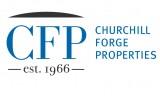Churchill Forge Logo