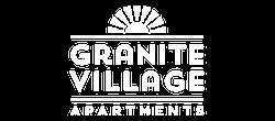 Granite Village Logo | Granite Village Apartment Homes