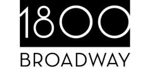 1800 Broadway Logo