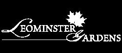 Leominster Gardens Logo | Leominter Gardens Apartment Homes