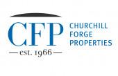 Churchill Forge Properties Logo