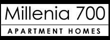 Millenia 700 logo