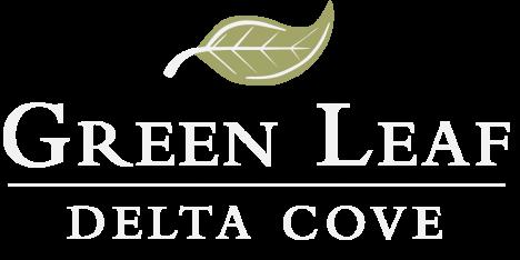 Delta Cove Logo