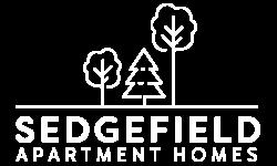 Sedgefield Apartment Homes Logo