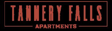 Tannery Falls Logo