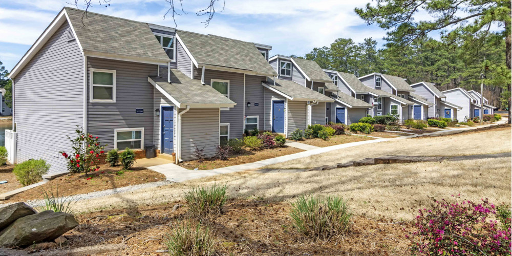 townhomes at elliot roswell