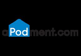 aPodments Logo