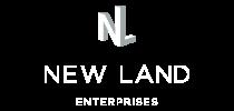 New Land Enterprises Logo  | Urbanite | Milwaukee Apartments