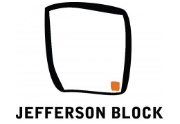 Jefferson Block Logo