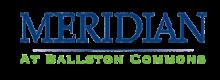 Meridian at Ballston Commons Logo | North Arlington, VA Apartments