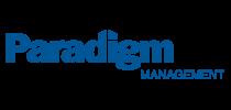 Paradigm Management Logo
