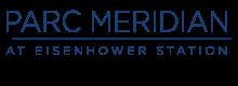 Parc Meridian at Eisenhower Station Logo | Luxury Apartments Alexandria VA