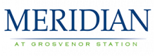 Meridian at Grosvenor Station Logo