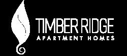 Timber Ridge Apartments Logo | Apartments In Leesville LA | Timber Ridge Apartments