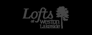 Lofts at weston logo  | Apartments in Cary, NC | Lofts at Weston
