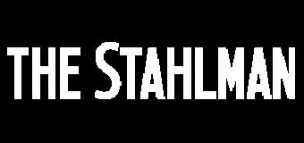 white stahlman logo