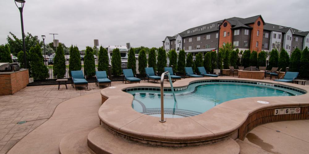 Student Housing | Axis 360 | Buffalo Apartments
