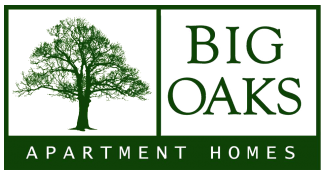 big oaks apartments lakeland Florida logo
