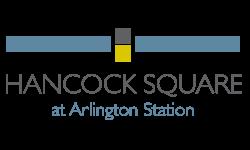 Hancock Square at Arlington Station logo