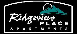 Ridgeview Place logo