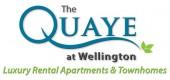 THE QUAYE AT WELLINGTON LOGO
