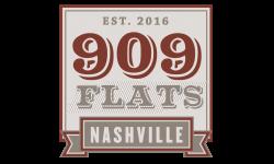 909 Flats Logo