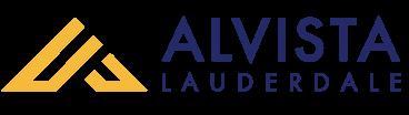 Alvista Lauderdale Logo