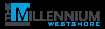 Millennium Westshore Logo