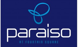 Paraiso at Fountain Square Logo