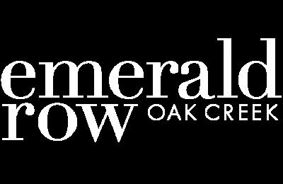 Emerald Row logo