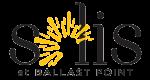 Solis at Ballast Point Logo