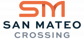 San Mateo Crossing Apartments logo