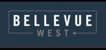 Bellevue West Logo