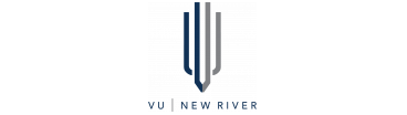 Vu New River Logo