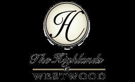 Highlands at Westwood Apartments Logo