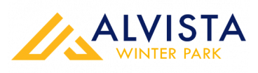 Alvista Winter Park Logo