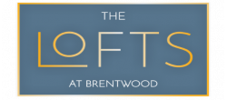 The Lofts at Brentwood Logo