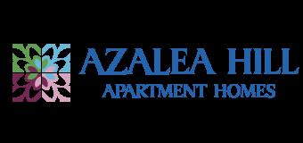 azalea hill logo