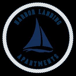 Harbor Landing logo