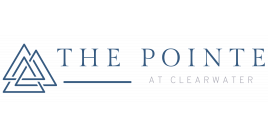 The Pointe at Clearwater Logo