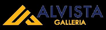 Alvista Galleria Logo