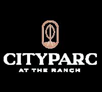 City Parc at The Ranch Logo