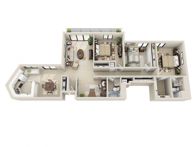 Viewpointe Apartments