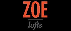 Zoe Lofts logo