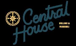 Central House Columbia Logo