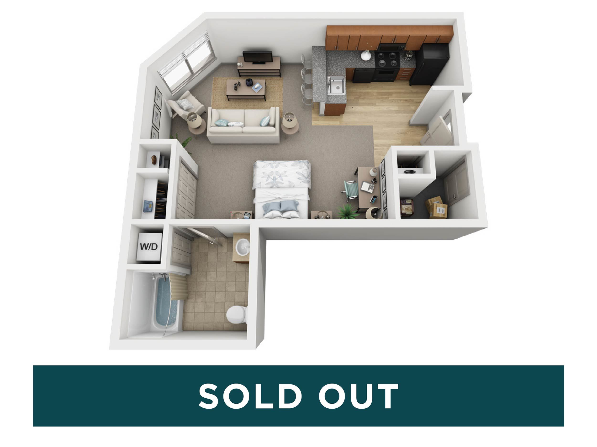 Studio C - sold out