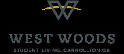 West Woods logo