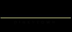 landing logo