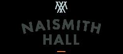 Naismith Hall Logo